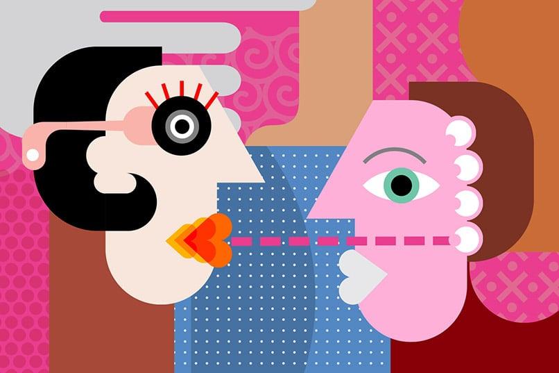 4Ohrenmodell Beitragsgrafik res | Emotionale Intelligenz – Erfolgreicher durch Hinhören über Zuhören